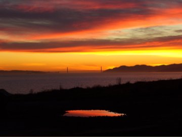 Sunset021607
